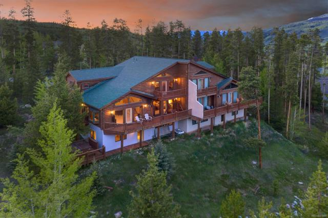 324 Black Hawk Circle, Silverthorne, CO 80498 (#7268785) :: Mile High Luxury Real Estate