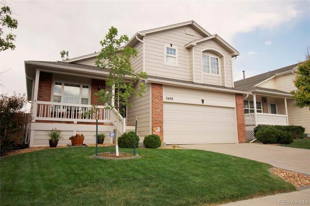 5436 S Versailles Way, Aurora, CO 80015 (#7269009) :: Kimberly Austin Properties