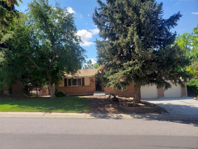 990 E Easter Way, Centennial, CO 80122 (MLS #7269022) :: 8z Real Estate