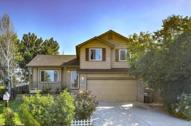 13594 Pecos Street, Westminster, CO 80234 (#7269025) :: The DeGrood Team