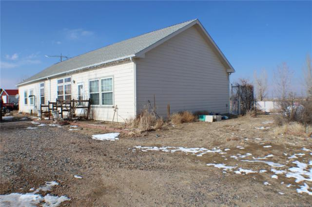 5207 County Road P, Wiggins, CO 80654 (MLS #7269224) :: 8z Real Estate