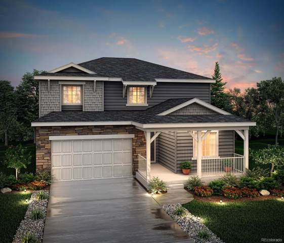 11906 Olive Street, Thornton, CO 80233 (MLS #7269231) :: 8z Real Estate