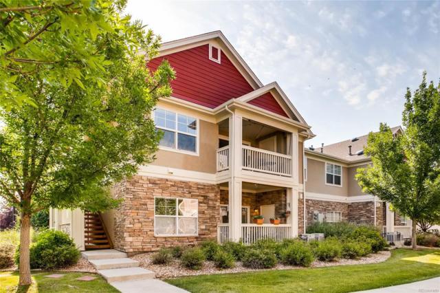 8200 E 8th Avenue #5201, Denver, CO 80230 (#7269389) :: My Home Team