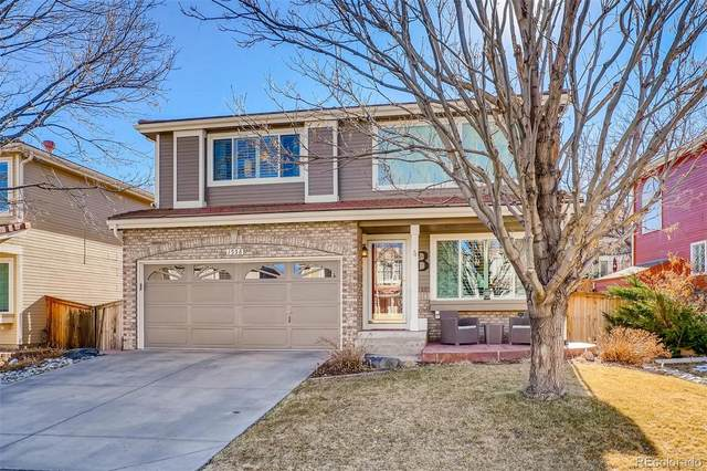 1558 Briarhollow Lane, Highlands Ranch, CO 80129 (#7269655) :: The Harling Team @ HomeSmart
