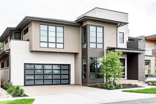 7036 E Archer Place, Denver, CO 80230 (#7269771) :: The Griffith Home Team