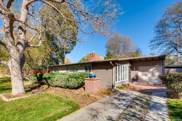3010 S Marion Street, Englewood, CO 80113 (#7270129) :: The HomeSmiths Team - Keller Williams