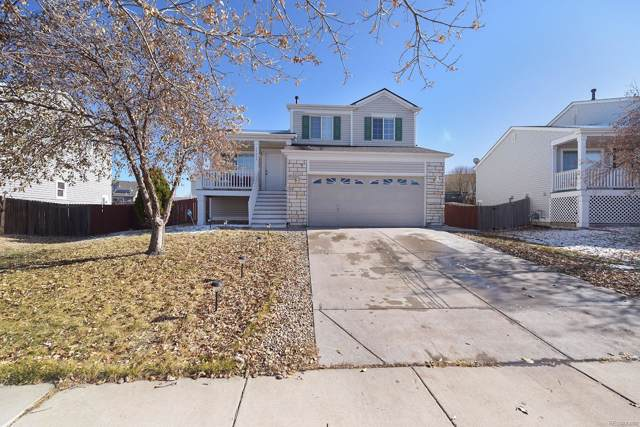 15694 E 51st Drive, Denver, CO 80239 (#7270296) :: The Heyl Group at Keller Williams