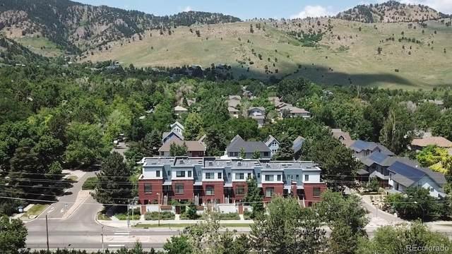 3961 Broadway Street, Boulder, CO 80304 (MLS #7270384) :: Stephanie Kolesar
