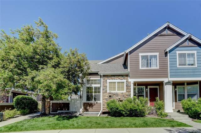 13295 Holly Street D, Thornton, CO 80241 (#7270551) :: Compass Colorado Realty