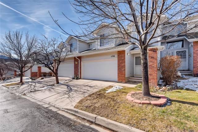 1706 Victorian Point, Colorado Springs, CO 80905 (MLS #7270911) :: 8z Real Estate