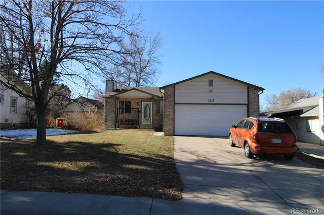 3333 S Marion Street, Englewood, CO 80113 (#7271458) :: HomeSmart