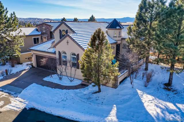 5054 Vermillion Lane, Castle Rock, CO 80108 (#7271674) :: HomeSmart
