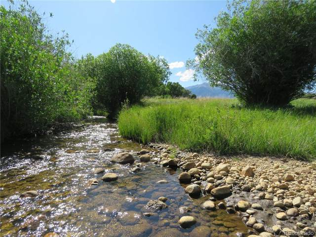 12200 County Road 263, Nathrop, CO 81236 (MLS #7271962) :: 8z Real Estate