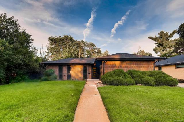 376 Holly Street, Denver, CO 80220 (#7272375) :: Structure CO Group