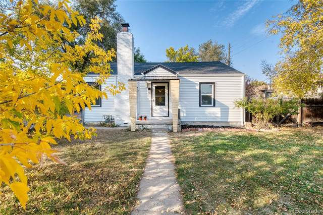 6001 W 26th Avenue, Wheat Ridge, CO 80214 (#7272424) :: Bring Home Denver with Keller Williams Downtown Realty LLC