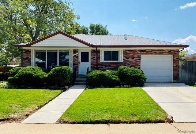 1320 Coring Place, Northglenn, CO 80233 (#7272505) :: Kimberly Austin Properties