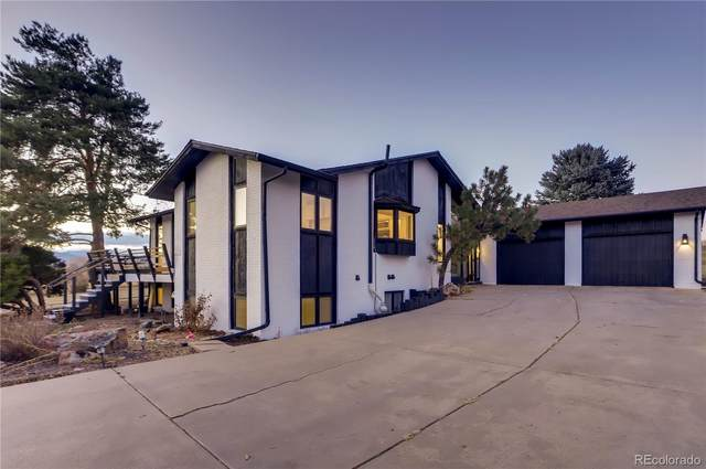 11021 W 72nd Avenue, Arvada, CO 80005 (#7272875) :: The Brokerage Group