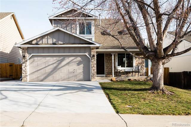 11425 W Maplewood Avenue, Littleton, CO 80127 (#7273019) :: The DeGrood Team