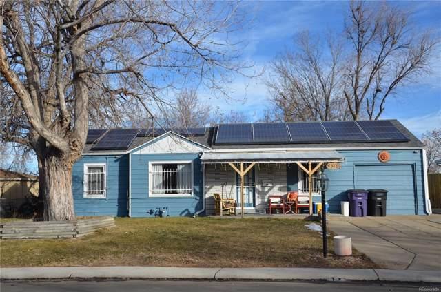 4510 Shoshone Street, Denver, CO 80211 (#7273034) :: RazrGroup