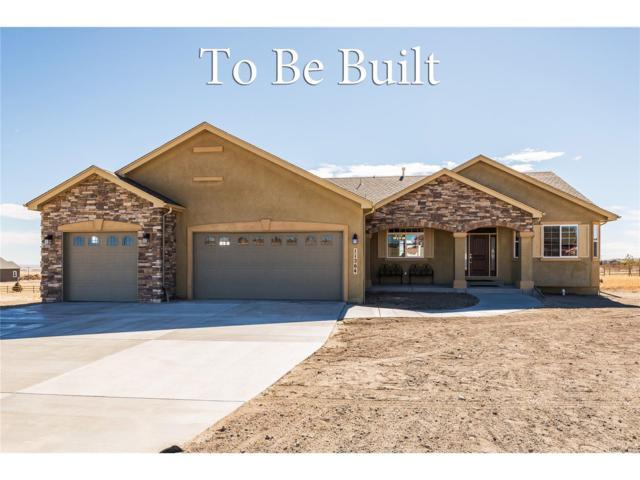 12734 Clark Peak Court, Peyton, CO 80831 (MLS #7274133) :: 8z Real Estate