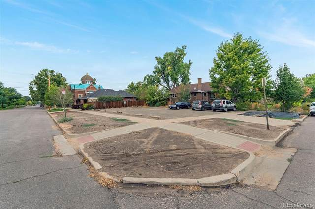 3305 N Columbine Street, Denver, CO 80205 (MLS #7274218) :: Bliss Realty Group