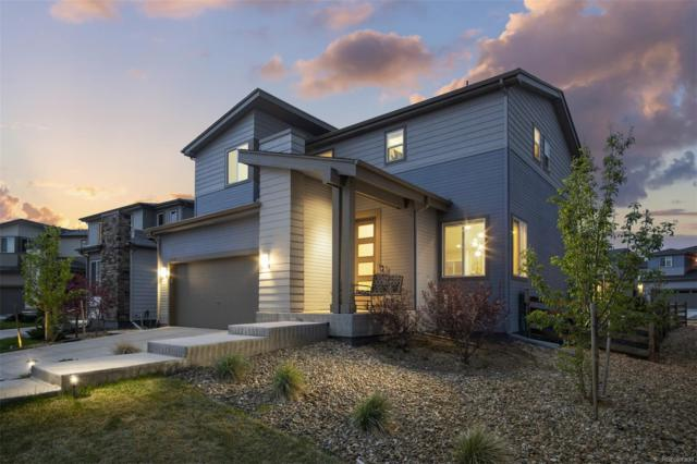 17252 E 110th Court, Commerce City, CO 80022 (#7274312) :: The Healey Group