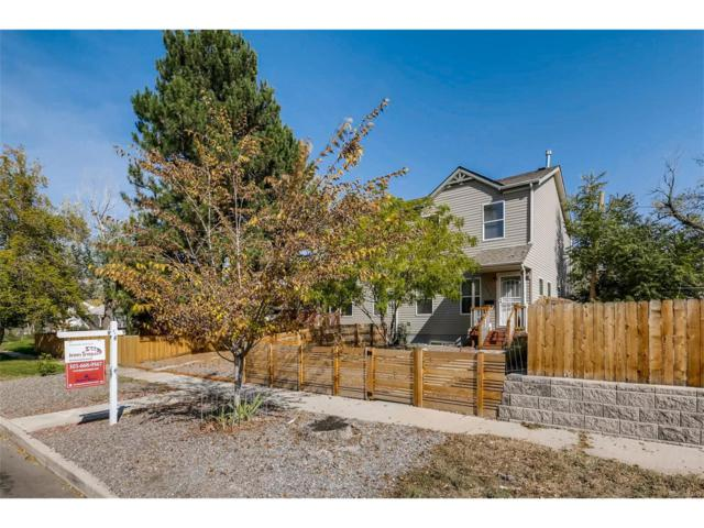3412 Monroe Street, Denver, CO 80205 (#7274317) :: Thrive Real Estate Group