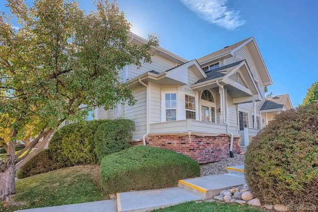 4013 S Carson Street B, Aurora, CO 80014 (#7274570) :: iHomes Colorado