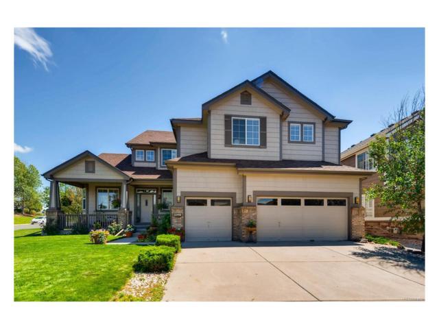 22498 E Polk Drive, Aurora, CO 80016 (MLS #7274614) :: 8z Real Estate