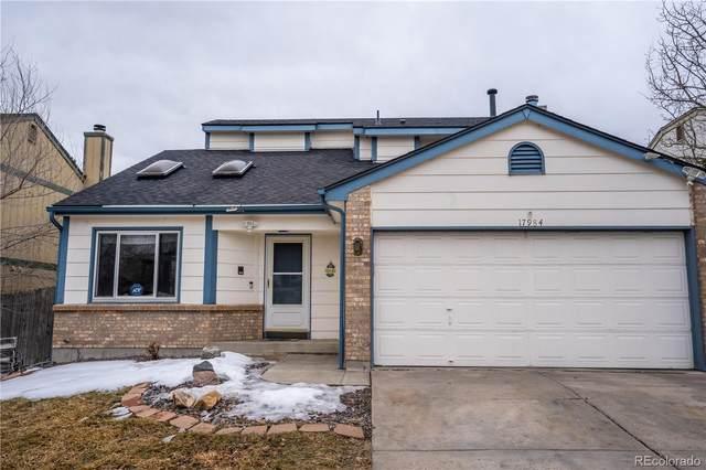 17984 E Bates Avenue, Aurora, CO 80013 (#7274727) :: HomeSmart