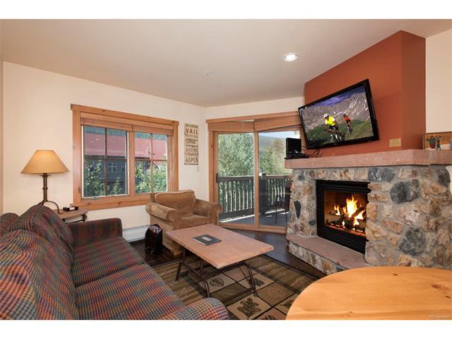 0135 Dercum Drive #8605, Keystone, CO 80435 (MLS #7274822) :: 8z Real Estate
