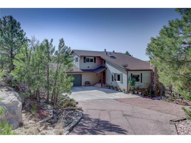6115 Lemonwood Drive, Colorado Springs, CO 80918 (MLS #7275010) :: 8z Real Estate