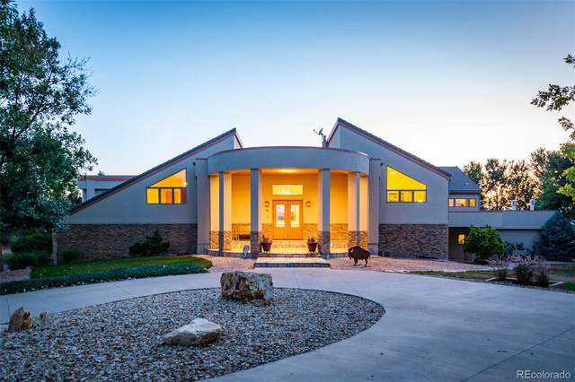 9191 Tahoe Lane, Boulder, CO 80301 (MLS #7275411) :: 8z Real Estate