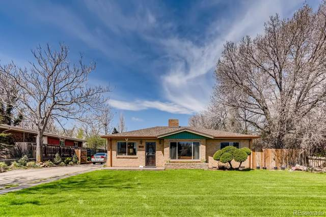 4221 Upham Street, Wheat Ridge, CO 80033 (#7275414) :: Mile High Luxury Real Estate