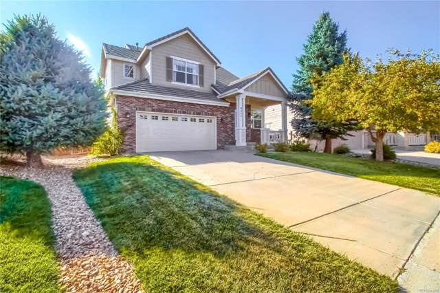 9477 Longford Way, Parker, CO 80134 (#7275480) :: RazrGroup