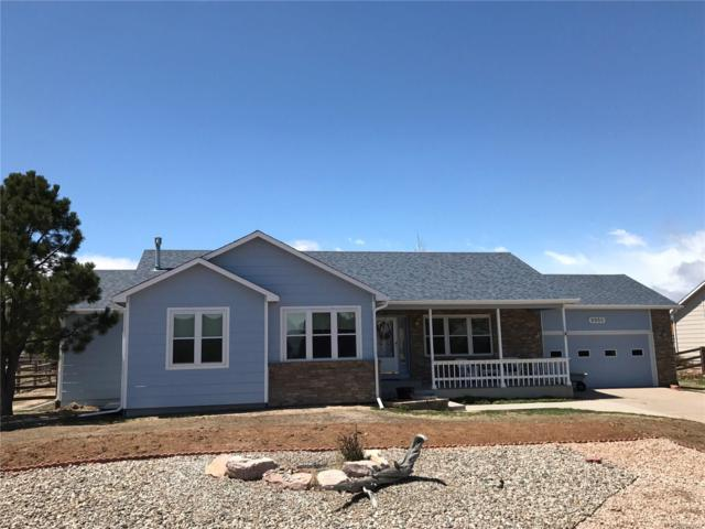 9950 Glenellen Drive, Peyton, CO 80831 (MLS #7275675) :: 8z Real Estate