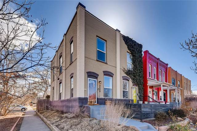 2038 Martin Luther King Boulevard, Denver, CO 80205 (#7275698) :: The Griffith Home Team