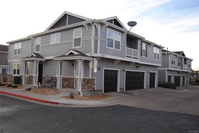 17222 Waterhouse Circle E, Parker, CO 80134 (#7276123) :: 5281 Exclusive Homes Realty