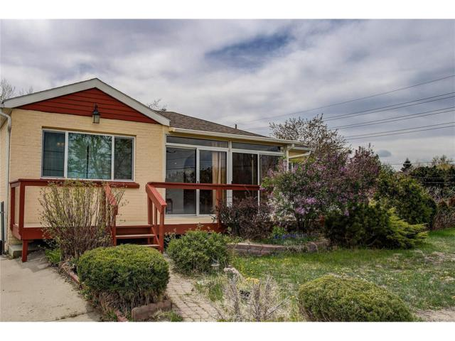 2196 W 56th Avenue, Denver, CO 80221 (MLS #7276381) :: 8z Real Estate