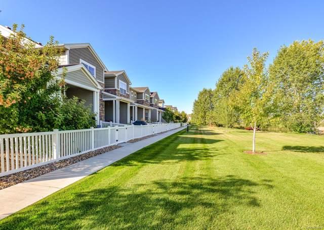 2168 Cape Hatteras Drive #2, Windsor, CO 80550 (MLS #7276589) :: 8z Real Estate