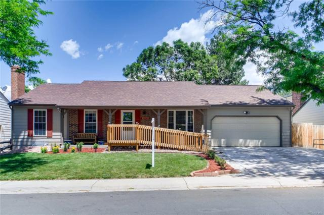 17063 E Pacific Place, Aurora, CO 80013 (#7276704) :: Bring Home Denver with Keller Williams Downtown Realty LLC