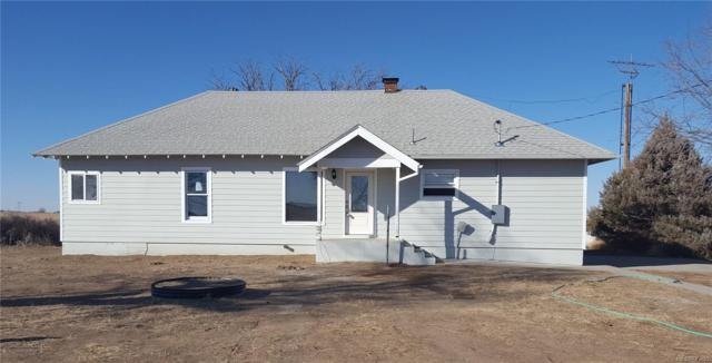 6571 County Road K, Wiggins, CO 80654 (#7276756) :: Hometrackr Denver