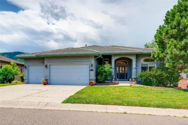 6351 Spotted Fawn Run, Littleton, CO 80125 (#7276968) :: Hometrackr Denver