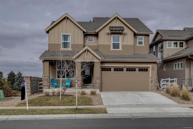 2465 Prospect Lane, Broomfield, CO 80023 (#7277364) :: Real Estate Professionals