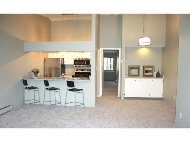 532 Oakwood Drive B203, Castle Rock, CO 80104 (#7277548) :: The Peak Properties Group