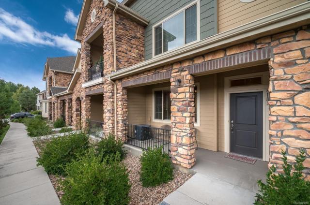 8183 S Yosemite Court, Centennial, CO 80112 (MLS #7277625) :: 8z Real Estate