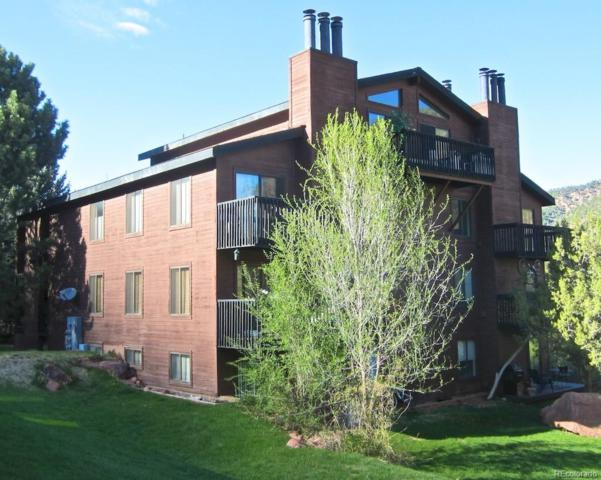 2820 Hager Lane 1F, Glenwood Springs, CO 81601 (#7277753) :: The Pete Cook Home Group