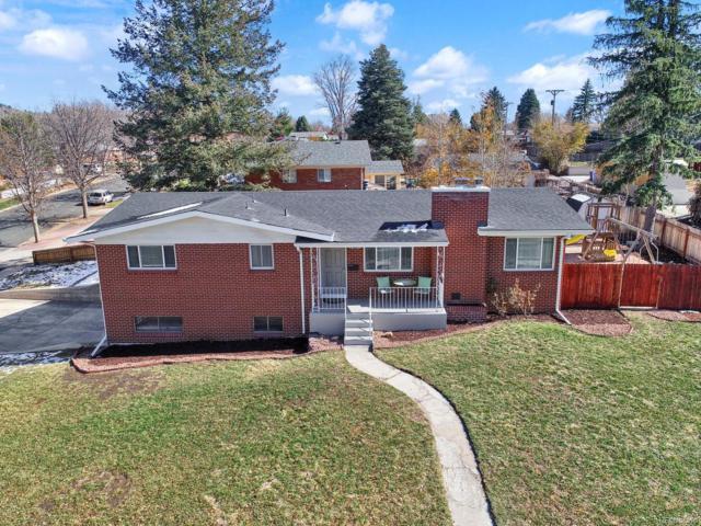 2411 Bennett Avenue, Colorado Springs, CO 80909 (#7277780) :: Sellstate Realty Pros