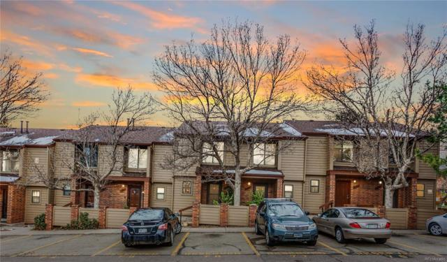412 Wright Street #107, Lakewood, CO 80228 (#7277976) :: Compass Colorado Realty