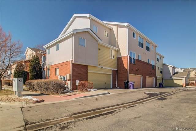 85 Uinta Way #401, Denver, CO 80230 (#7278362) :: Wisdom Real Estate